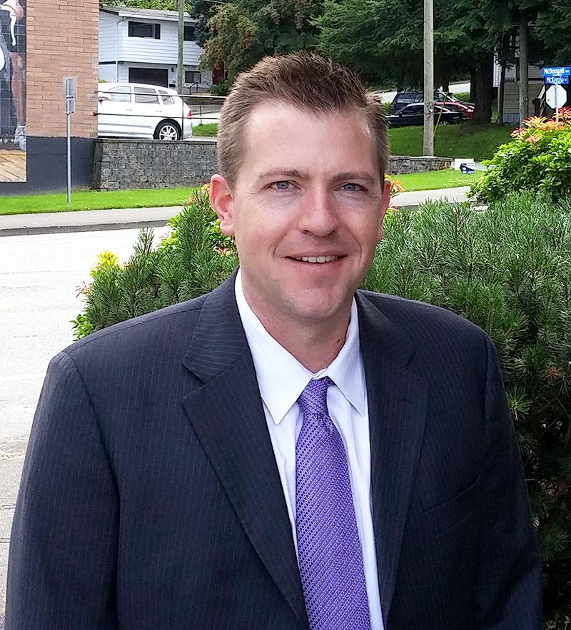 Eric Nyvall